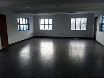 Open Plan Office Space Measuring 200 Sqm, Allen Avenue, Allen, Ikeja, Lagos, Office Space for Rent