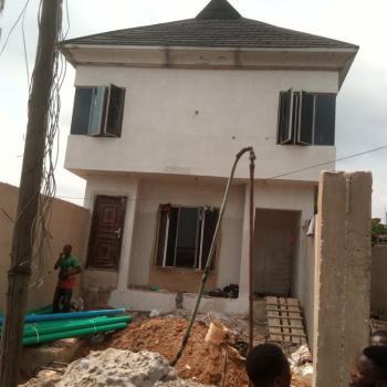 Newly Built 3 Unit of Terrace Duplex, Off Adeniran Ogunsanya, Surulere, Lagos, Semi-detached Duplex for Sale