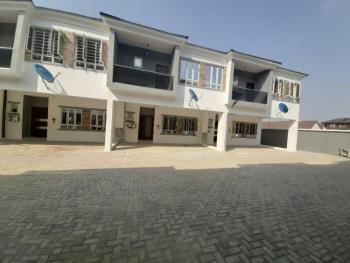 Luxury 4 Bedroom Terrace Duplex, Ikate, Lekki, Lagos, Terraced Duplex for Rent