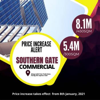 Commercial Plots of Land, Osoroko, Ibeju Lekki, Lagos, Commercial Land for Sale