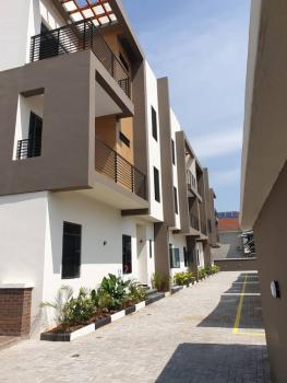 5 Bedroom High Toned Terrace Duplex, Oniru, Victoria Island (vi), Lagos, House for Sale