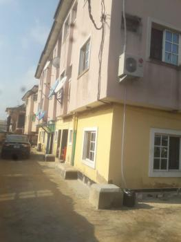 Executive 6 Number of 3 Bedroom Flat on Full Plot with C of O, Ajao Estate Off Airport Road, Ikeja, Lagos, Block of Flats for Sale