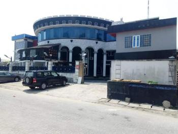 Commercial Shopping Plaza on 1400sqm with C of O, Off Admiralty Way, Lekki Phase 1, Lekki, Lagos, Plaza / Complex / Mall for Sale