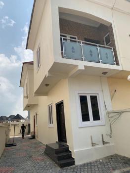 New 4 Bedroom Semi Detached Duplex, Cluster One Lekky County Estate, Lekki, Lagos, Semi-detached Duplex for Rent