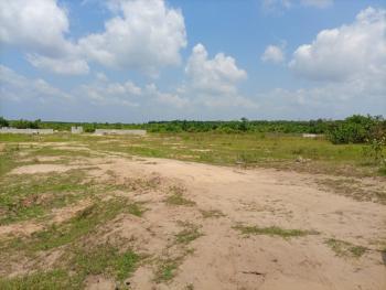 a Dry Fenced Buy and Build Estate Land, Laverna Gardens, Eleko, Ibeju Lekki, Lagos, Residential Land for Sale