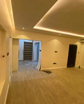 Brand New Four Bedrooms Terrace with Bq, The Paradise Estate Phase 1, Life Camp, Abuja, Terraced Duplex for Sale