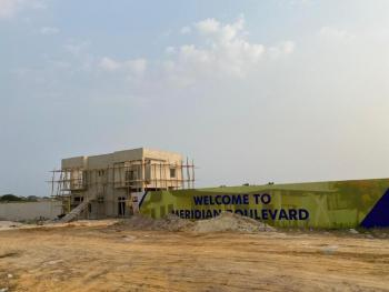 Affordable Plots of Land, Meridian Boulevard, Okun-ajah, Ajah, Lagos, Residential Land for Sale