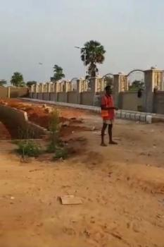 Fenced and Gated  Max Height Estate, Aguleri, Anambra, Mixed-use Land for Sale