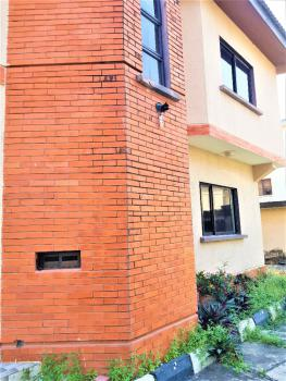 Very Large and Spacious 5 Bedroom Fully Duplex + 2 Bqs, Igbo Efon, Lekki, Lagos, Detached Duplex for Rent