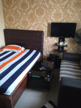 a Fully Furnished Room Self Contained, Olowopopo Street, Awoyaya, Ibeju Lekki, Lagos, Self Contained (single Rooms) for Rent