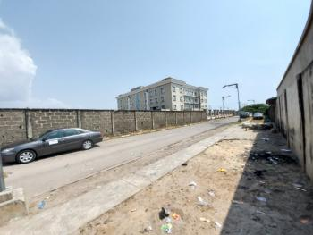 Very Prime, Well Located and Fenced Dry Land Measuring 4,686sqms, Oniru, Victoria Island Extension, Victoria Island (vi), Lagos, Mixed-use Land for Sale