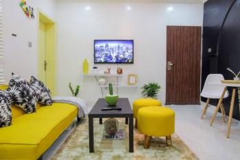 Tasteful and Beautiful 3 Bedroom Terraced Duplex with Awesome Features, Off Freedom Way, Lekki Phase 1, Lekki, Lagos, Flat Short Let