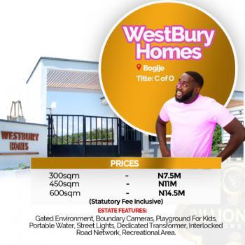 Buy & Build Lands, Inside Beechwood Estate, Ajah, Bogije, Ibeju Lekki, Lagos, Mixed-use Land for Sale