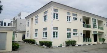 Block of 4, Comprises of 3 Bedrooms Each, Lekki Phase 1, Lekki, Lagos, Flat for Rent
