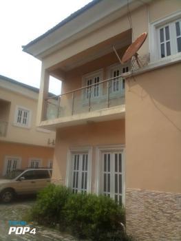 Spacious & Well Maintained 4 Bedrooms Terrace Duplex, Lekki Phase 1, Lekki, Lagos, Terraced Duplex for Rent