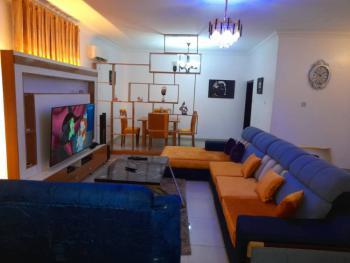 Luxurious 4 Bedroom  Duplex with Excellent  Interiors, After Fourpoints Hotel, Oniru, Victoria Island (vi), Lagos, Semi-detached Duplex Short Let