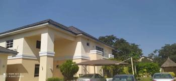 Luxury 5 Bedroom with Guest Chalet, Maitama Main, Maitama District, Abuja, Detached Duplex for Rent