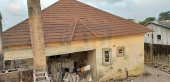 Distress Auction Standard 4 Bedroom with a Gate House with Cofo, Directly Behind Lekki Scheme 2 Okunajah By Cooplag Gardens, Lekki Phase 2, Lekki, Lagos, Detached Bungalow for Sale