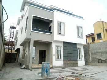 Brand New 5 Bedroom Fully Detached Duplex on 2 Floor, Phase 2, Gra, Magodo, Lagos, Detached Duplex for Sale