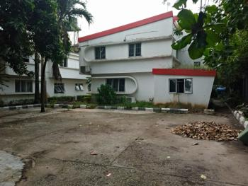 2 Units of 5 Bedroom Detached House with 2 Rooms Staff Quarters, Off Ajose Adeogun Street, Victoria Island Extension, Victoria Island (vi), Lagos, Detached Duplex for Rent