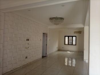 Newly Built 4 Bedroom Terrace Duplex, Off Circle Mall Road, Osapa, Lekki, Lagos, Terraced Duplex for Rent