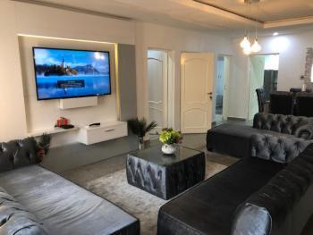 Lush 2 Bedroom Flat with Excellent Aesthetics., Eko Street, Parkview, Ikoyi, Lagos, Flat / Apartment Short Let