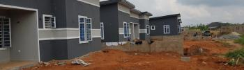 2 Bedroom Semi-detached Bungalow, Diana Court- Off Lagos-ibadan Express, Mowe Ofada, Ogun, Semi-detached Bungalow for Sale