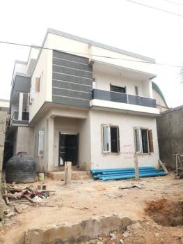 Luxury Built and Exquisite Finished 5 Bedroom Detached Duplex, Shangisha Phase 2, Gra, Magodo, Lagos, Detached Duplex for Sale