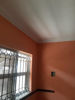 Superb Room and Parlour Apartment with Open Style Kitchen in a Serene., Estate Before Abijo, Sangotedo, Ajah, Lagos, Mini Flat for Rent