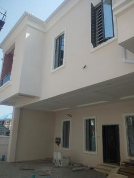 Fully Serviced 4 Bedroom Terrace in a Serene Environment., Conservation Road, Lekki, Lagos, Terraced Duplex for Rent