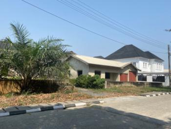 500sqm with Uncompleted Structure, Ocean Bay Estate, Lekki Expressway, Lekki, Lagos, Residential Land for Sale