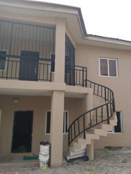Luxurious 2 Bedrooms Flat, Ikate Elegushi, Lekki, Lagos, Flat for Rent