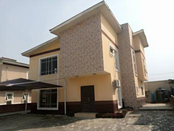 a Spacious 4 Bedroom Duplex, Pearl Nuga Estate, Sangotedo, Ajah, Lagos, Detached Duplex for Rent