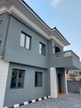 New, Well Built/finished 5 Bedroom Detached House, with Staff Quarters, Parkview, Ikoyi, Lagos, Detached Duplex for Sale