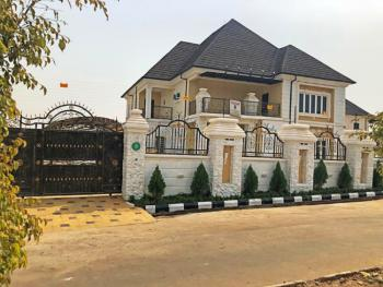 6 Bedrooms Fully Detached Duplex with Swimming Pool, Games Village, Kaura, Abuja, Detached Duplex for Sale