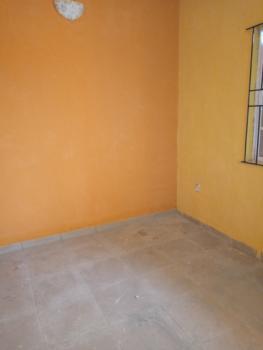a Newly Built and Decent Mini Flat, William Street, Sawmill, Ifako, Gbagada, Lagos, Mini Flat for Rent