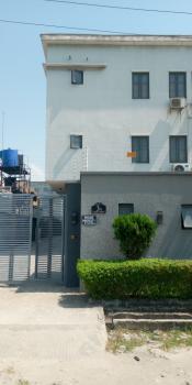 Serviced 2 Bedroom Flat, Off Kusenla, Ikate Elegushi, Lekki, Lagos, Flat for Rent