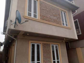 Luxury 3 Bedroom Detached Duplex on 200sqm, Charly Boy, Gbagada Phase 1, Gbagada, Lagos, Detached Duplex for Sale