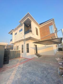 a 4 Bedroom Semi-detached Duplex and a Room Bq, 2nd Toll Gate, Mosere Ikoga, Ibeju Lekki, Lagos, Semi-detached Duplex for Sale