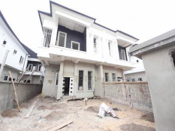 Luxury 4 Bedroom Semidetached Duplex with Excellent Facilities, Chevron, Lekki, Lagos, Detached Duplex for Sale