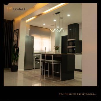 Upscale 2 Bedroom House, Chevron, Lekki Expressway, Lekki, Lagos, House Short Let