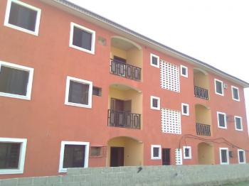 3 Bedroom Flat, Marshy Hill Estate Addo Road, Ado, Ajah, Lagos, Flat for Rent