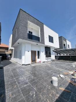 Luxury 5 Bedroom Detached Duplex in a Good Location 90% Completed, By Nicon Town Estate, Ikate, Lekki, Lagos, Detached Duplex for Sale