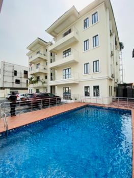 Beautiful 3 Bedrooms Apartment, Lekki Phase 1, Lekki, Lagos, Self Contained (single Rooms) for Sale