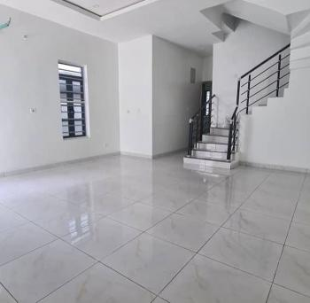 Luxury Finished 4 Bedroom Semi Detached Duplex & Bq in a Serene Area, Close Proximity The Luxurious Vicinity of Chevron and Vgc, Lekki Phase 2, Lekki, Lagos, Semi-detached Duplex for Sale
