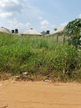 Plot of Land, Asaba, Delta, Residential Land for Sale