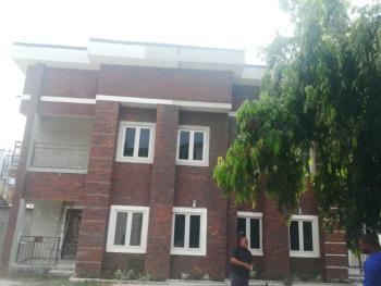 Brand New 3 Bedroom Duplex, Old Gra, Port Harcourt, Rivers, Semi-detached Duplex for Rent