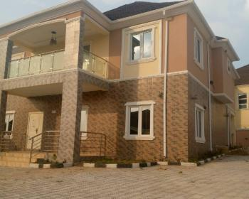 4 Bedroom Fully Detached Duplex with Bq, Naf Valley Estate, Asokoro District, Abuja, Detached Duplex for Sale