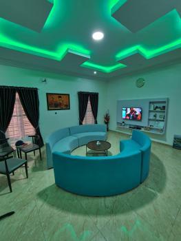 Luxuriously Furnished 4 Bedroom with a Modern Decor, Lekki County, Lekki, Lagos, Flat Short Let