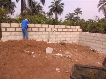 Govt. Approved Buy &  Build Estate Land in Hot Location, Ciza Gold Estate, Airport Road, Owerri North, Imo, Mixed-use Land for Sale